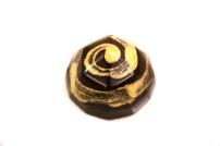 Dark Hazelnut Praline (Dairy Free), Alexander Chocolate, Alexander Seaton, Bespoke Chocolate, Corporate Chocolate, Personalised Chocolate, Natural Ingredients