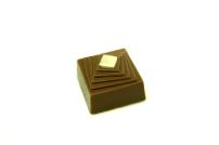 Milk Chocolate Banoffee Steps